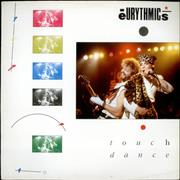 Click here for more info about 'Eurythmics - Touch Dance'