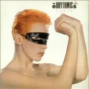 Click here for more info about 'Eurythmics - Touch'