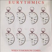 Click here for more info about 'Eurythmics - When Tomorrow Comes'