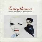 Click here for more info about 'Eurythmics - World Revival Tour 1989'