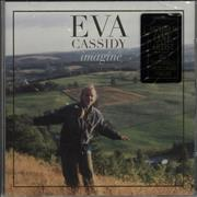 Click here for more info about 'Eva Cassidy - Imagine'