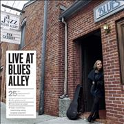 Click here for more info about ' - Live At Blues Alley - NAD - Sealed'