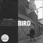 Click here for more info about 'Eva Cassidy - Nightbird - 180gm Vinyl + Numbered Box - Sealed'