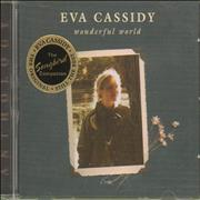 Click here for more info about 'Eva Cassidy - Wonderful World'