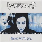 Click here for more info about 'Evanescence - Bring Me To Life'