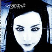 Click here for more info about 'Evanescence - Fallen - EX'