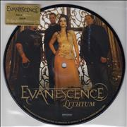 Click here for more info about 'Evanescence - Lithium'