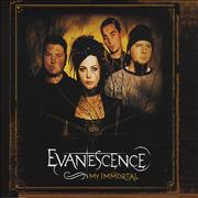 Click here for more info about 'Evanescence - My Immortal'