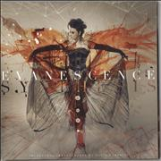 Click here for more info about 'Evanescence - Synthesis + CD'