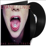 Click here for more info about 'Evanescence - The Bitter Truth - Sealed'