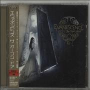 Click here for more info about 'Evanescence - The Open Door'