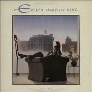 Click here for more info about 'Evelyn 'Champagne' King - Flirt'