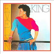 Click here for more info about 'Evelyn 'Champagne' King - Get Loose'