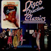 Click here for more info about 'Evelyn 'Champagne' King - Shame'