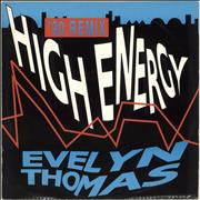 Click here for more info about 'Evelyn Thomas - High Energy'