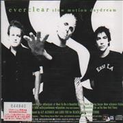 Click here for more info about 'Everclear - Slow Motion Daydream'