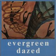 Click here for more info about 'Evergreen Dazed - Cloudbeams In Your Eye'