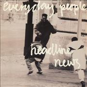 Click here for more info about 'Everyday People (90s) - Headline News'