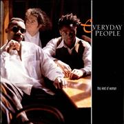 Click here for more info about 'Everyday People (90s) - This Kind Of Woman'
