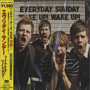 Click here for more info about 'Everyday Sunday - Wake Up! Wake Up!'
