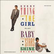 Click here for more info about 'Baby, The Stars Shine Bright'