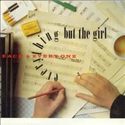 Click here for more info about 'Everything But The Girl - Each & Every One'