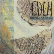 Click here for more info about 'Everything But The Girl - Eden'