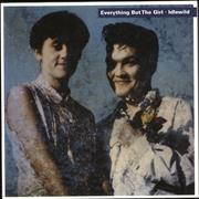 Click here for more info about 'Everything But The Girl - Idlewild - 180gm'