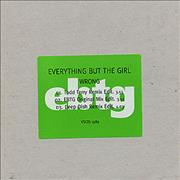 Click here for more info about 'Everything But The Girl - Wrong'