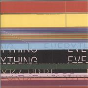 Click here for more info about 'Everything Everything - My Kz, Yr Bf'