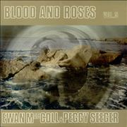 Click here for more info about 'Ewan MacColl & Peggy Seeger - Blood And Roses - Volume 5'