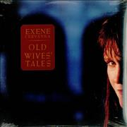 Click here for more info about 'Exene Cervenka - Old Wives' Tales - Sealed'
