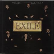 Click here for more info about 'Exile - Mixed Emotions'
