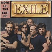 Click here for more info about 'Exile - More Of The Best Of'