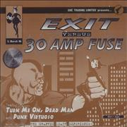 Click here for more info about 'Exit - Turn Me On, Dead Man / Punk Virtuoso'