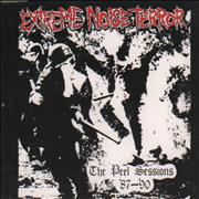 Click here for more info about 'Extreme Noise Terror - The Peel Sessions '87-'90'