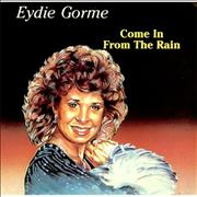 Click here for more info about 'Eydie Gormé - Come In From The Rain'