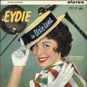 Click here for more info about 'Eydie Gormé - Eydie In Dixie-land - 1st'