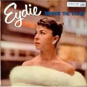 Click here for more info about 'Eydie Gormé - Eydie Swings The Blues'