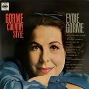 Click here for more info about 'Eydie Gormé - Gorme Country Style'