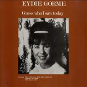 Click here for more info about 'Eydie Gormé - Guess Who I Saw Today'