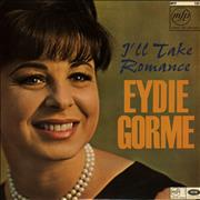 Click here for more info about 'Eydie Gormé - I'll Take Romance'