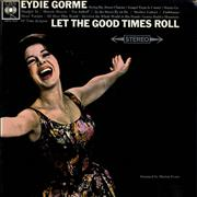 Click here for more info about 'Eydie Gormé - Let The Good Times Roll'
