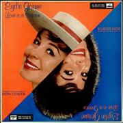 Click here for more info about 'Eydie Gormé - Love Is A Season - Factory Sample'