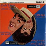 Click here for more info about 'Eydie Gormé - Love Is A Season'