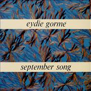 Click here for more info about 'Eydie Gormé - September Song'