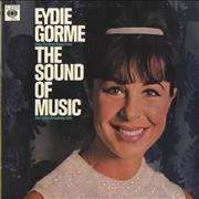 Click here for more info about 'Eydie Gormé - The Sound Of Music'