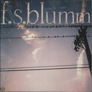 Click here for more info about 'F.S. Blumm - Zweite Meer'