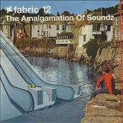 Click here for more info about 'Fabric - 12: The Amalgamation Of Soundz'