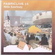 Click here for more info about 'Fabric - Nitin Sawhney'
